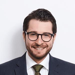 Nicolas Plessow - Rechtsanwalt in Berlin