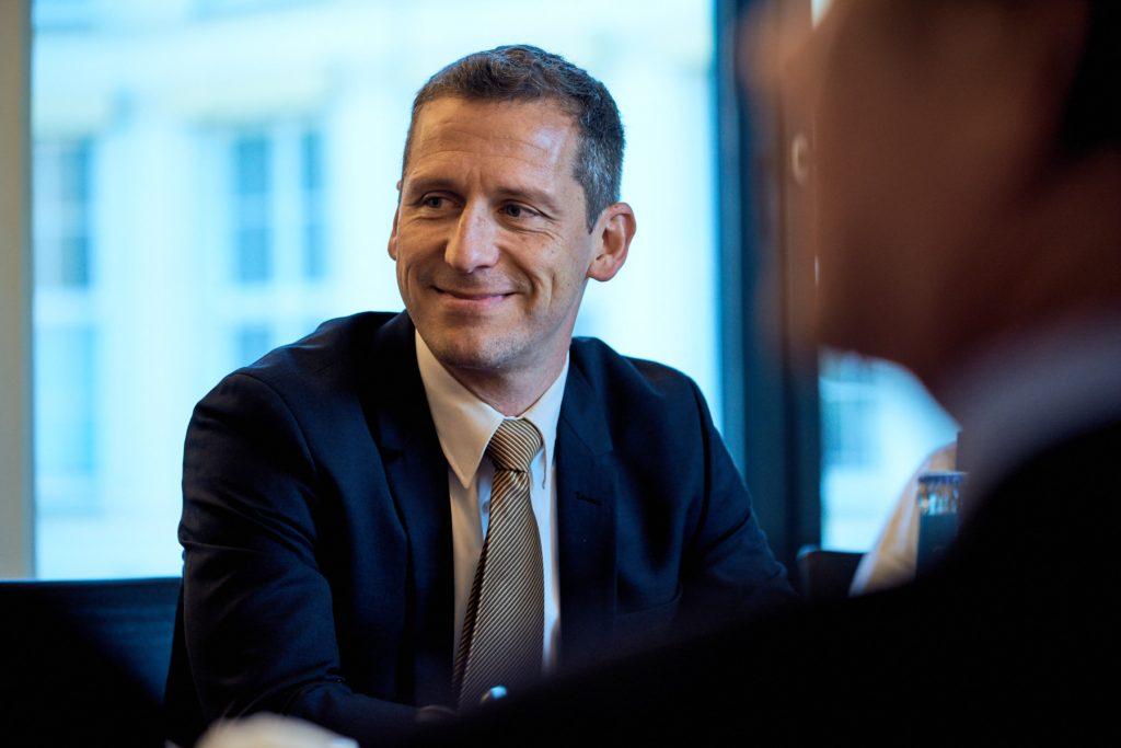 Holger Schütz - Rechtsanwalt und Notar in Berlin bei Schwenke Schütz