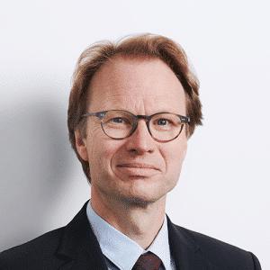 Hubertus Gerleit - Rechtsanwalt in München