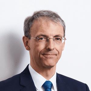 Thomas Weischede - Rechtsanwalt in Berlin
