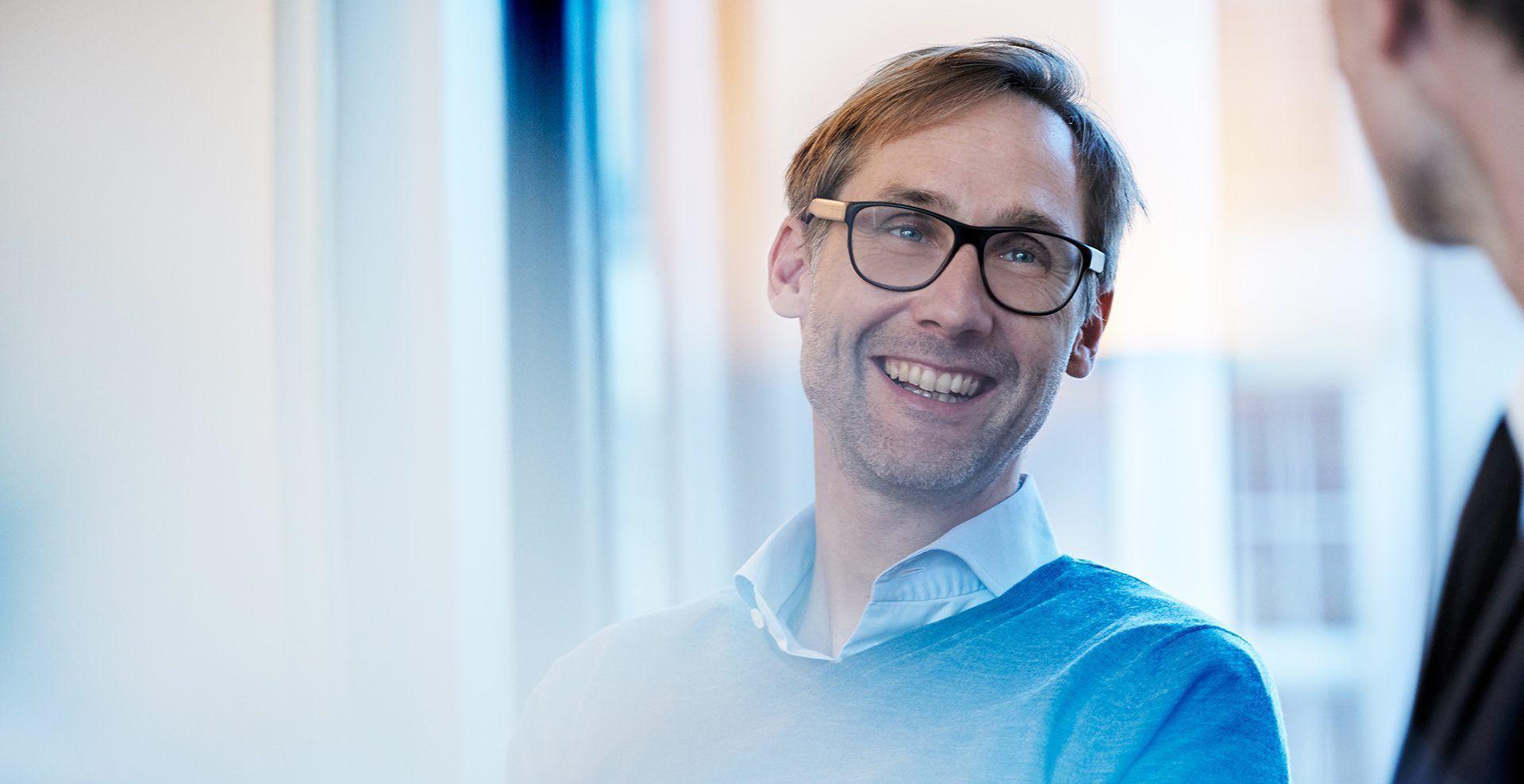 Frank Jordan - Rechtsanwalt in Berlin bei Schwenke Schütz