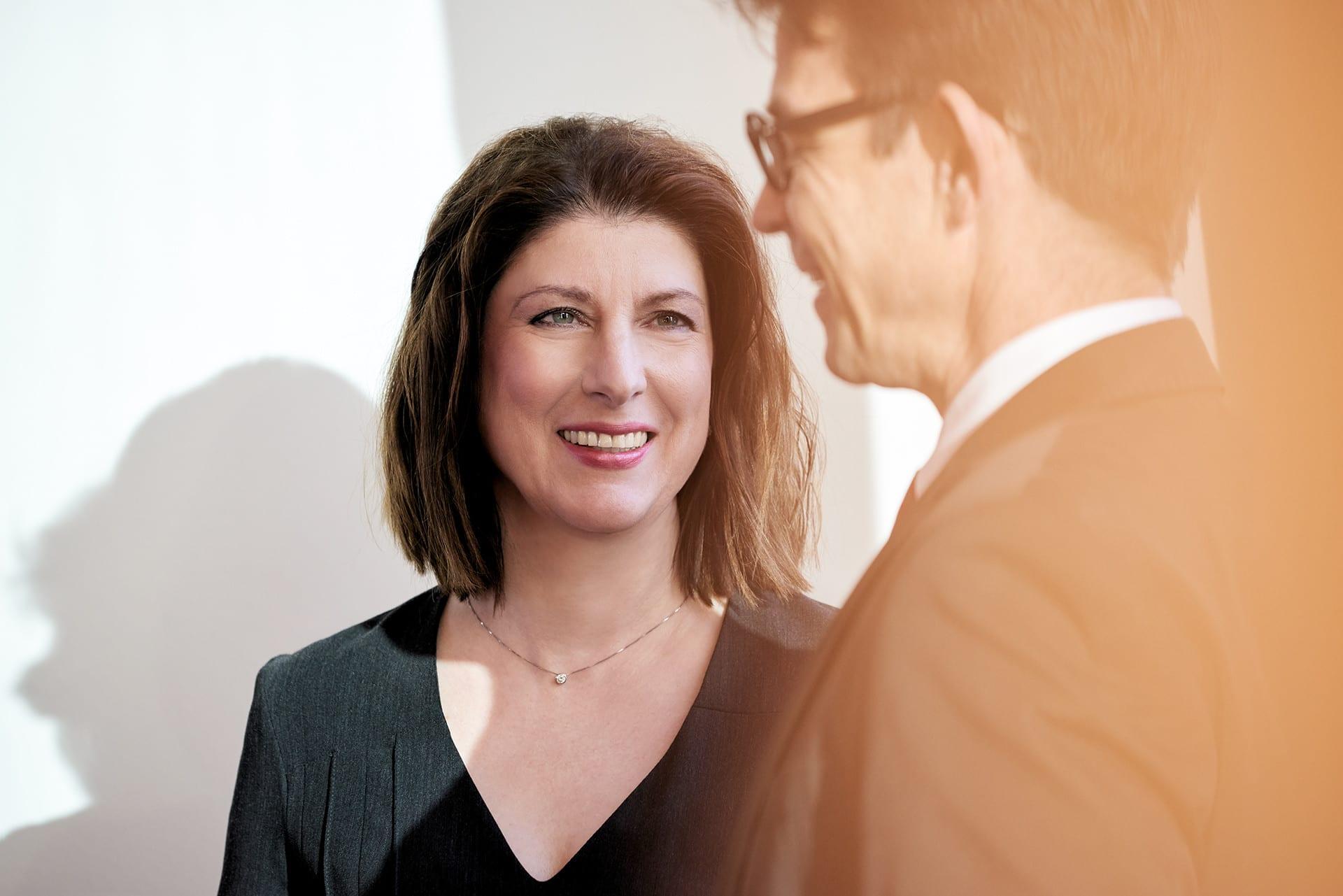 Beate Fiedler - Rechtsanwältin in Berlin bei Schwenke Schütz