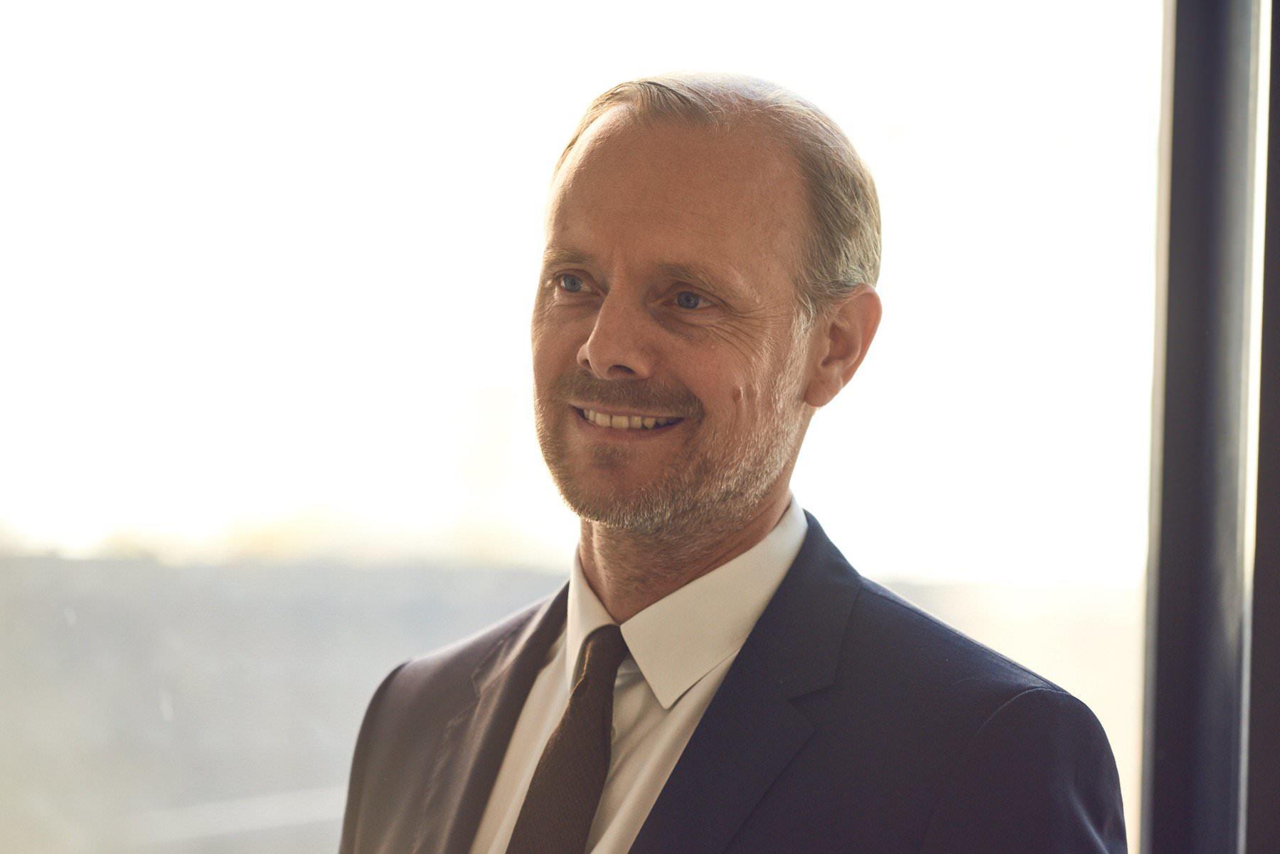 Caspar Schroth - Rechtsanwalt in Berlin