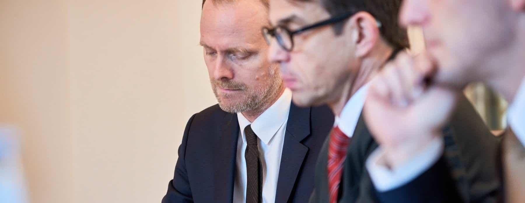 Rechtsanwälte Kanzlei Schwenke Schütz Berlin