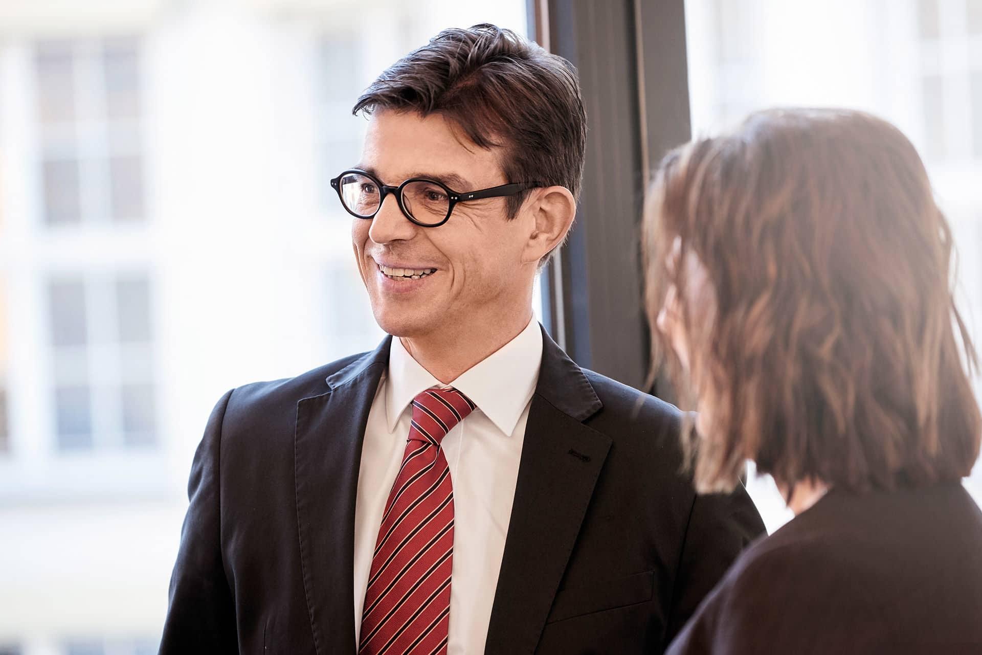 Schwenke Schütz Rechtsanwälte und Notare in Berlin und München