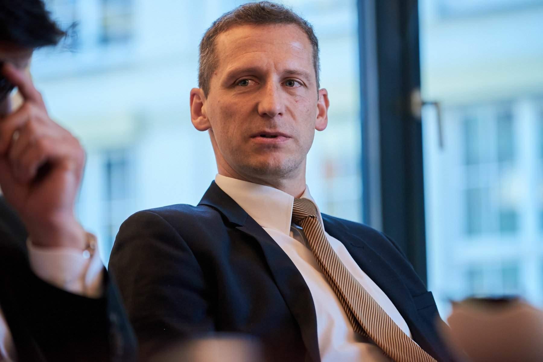 Holger Schütz - Rechtsanwalt und Notar in Berlin